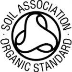 Our Story Soil Association Logo