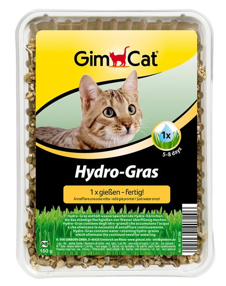 Where to Buy Cat Grass - GimCat