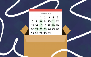 Christmas 2020 Shipping Dates