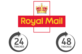 Christmas 2020 Shipping Dates -Royal Mail Tracked service