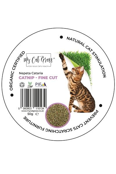 Catnip - Fine Cut