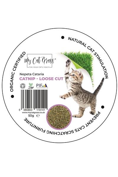 Catnip - Loose Cut